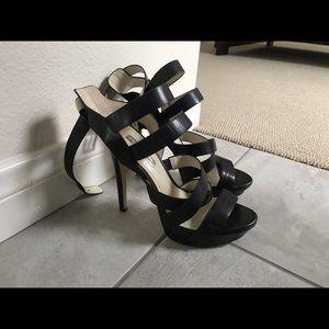 BCBGeneration black heels